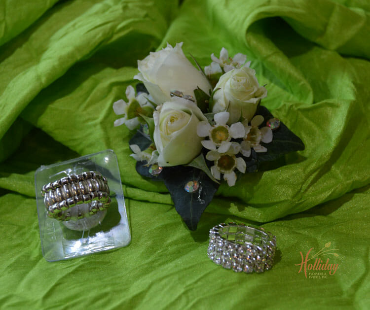 ring-corsage