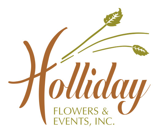 Holliday Flowers & Events